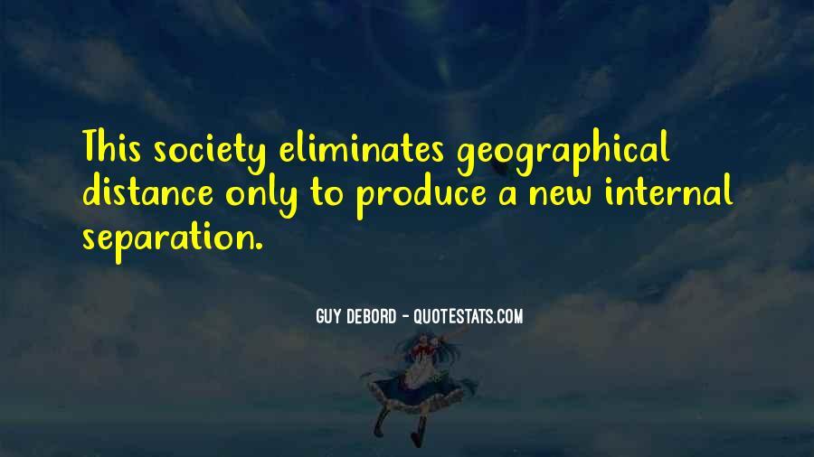 Guy Debord Quotes #453491