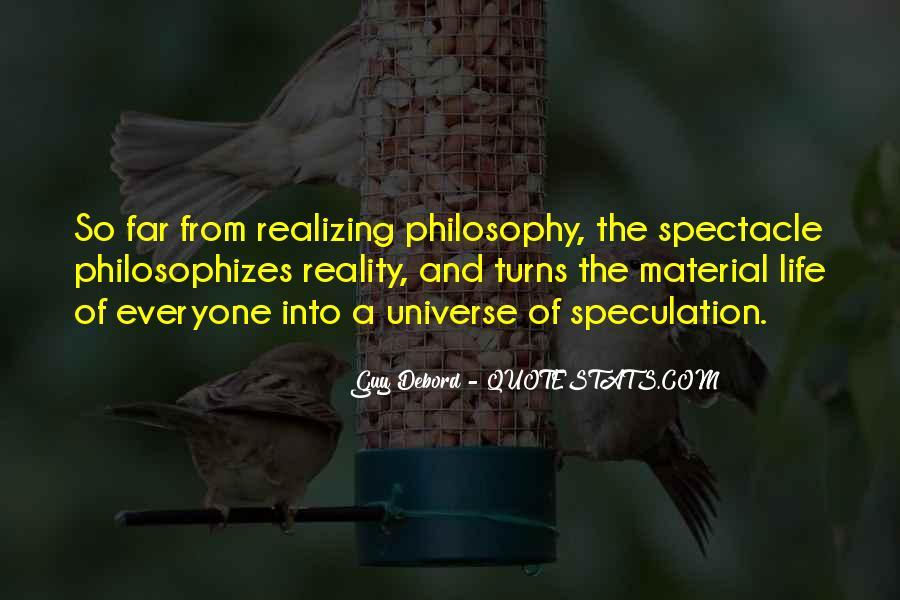 Guy Debord Quotes #512505