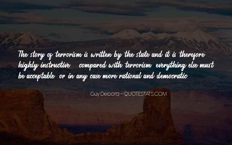 Guy Debord Quotes #528278