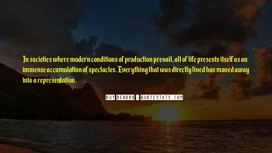 Guy Debord Quotes #558871