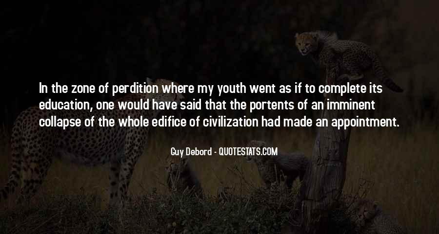 Guy Debord Quotes #706678