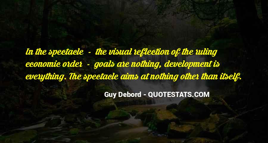 Guy Debord Quotes #79157