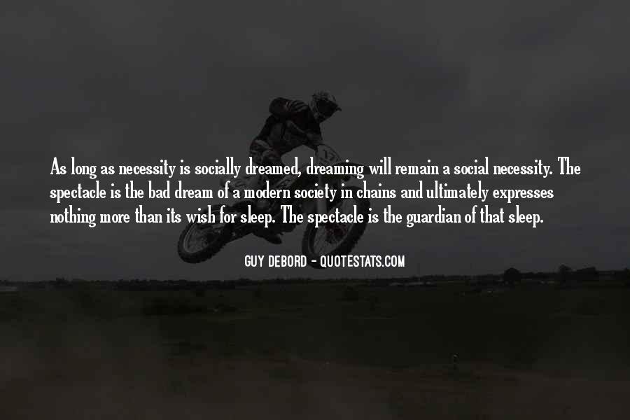 Guy Debord Quotes #825432