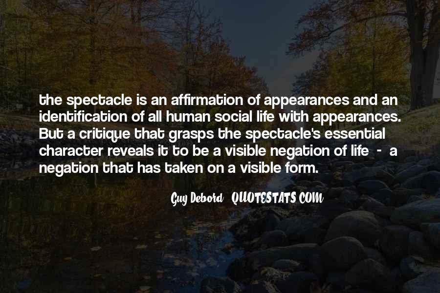 Guy Debord Quotes #83498