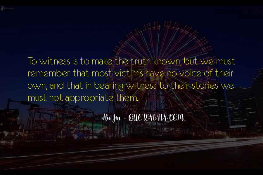 Ha Jin Quotes #113528