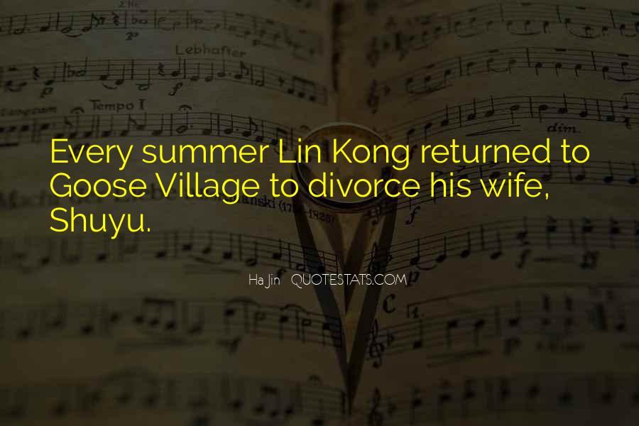 Ha Jin Quotes #1153150