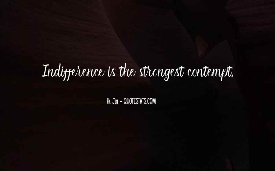 Ha Jin Quotes #1321871