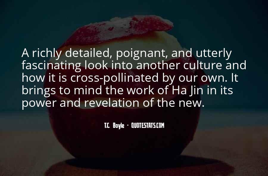Ha Jin Quotes #1733813