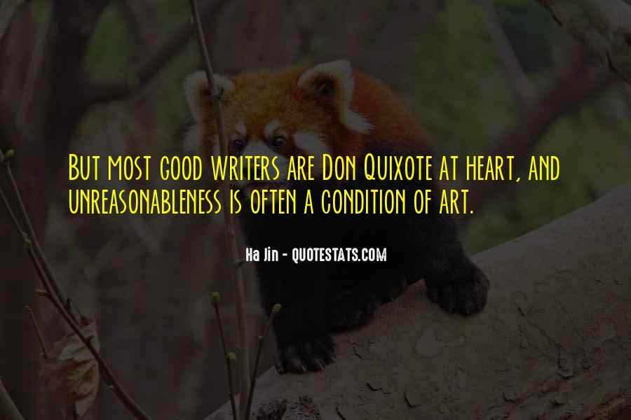Ha Jin Quotes #583836