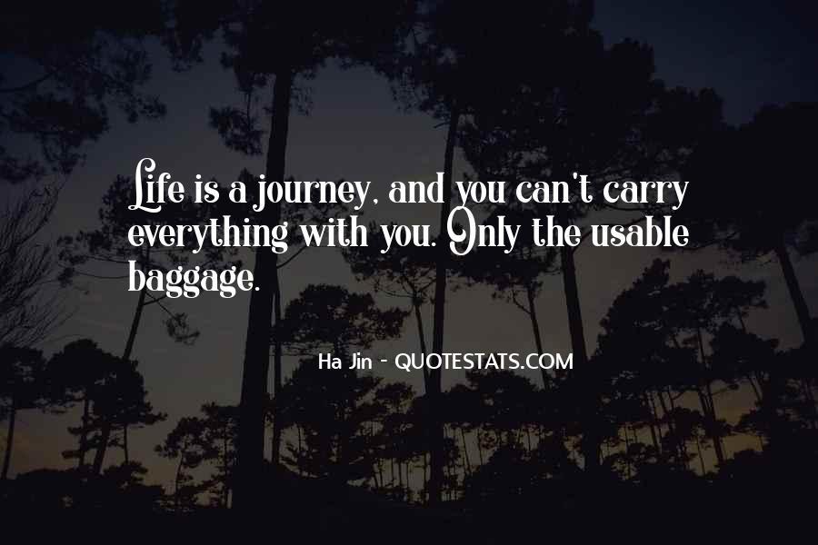 Ha Jin Quotes #928141