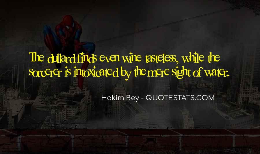 Hakim Bey Quotes #1245592