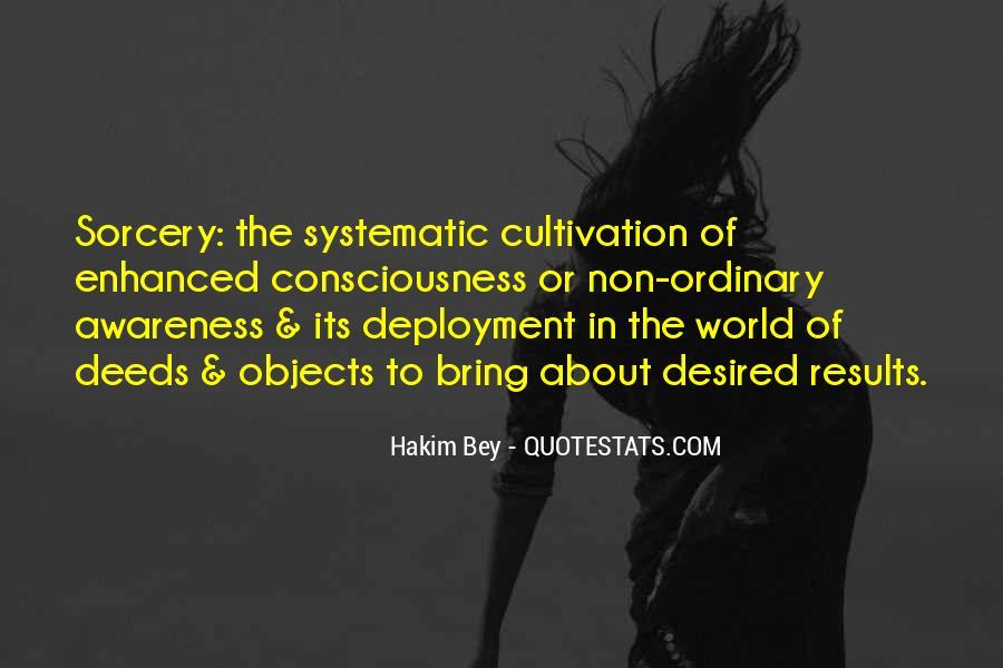Hakim Bey Quotes #460258