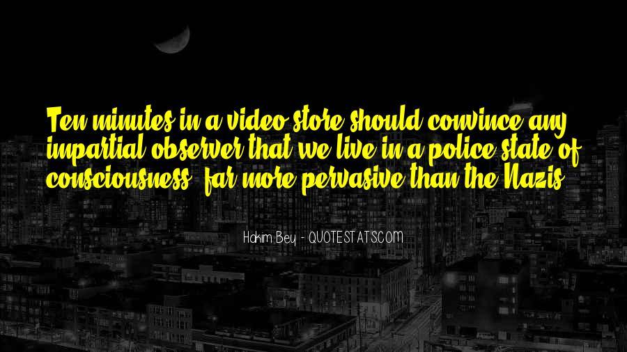Hakim Bey Quotes #663308