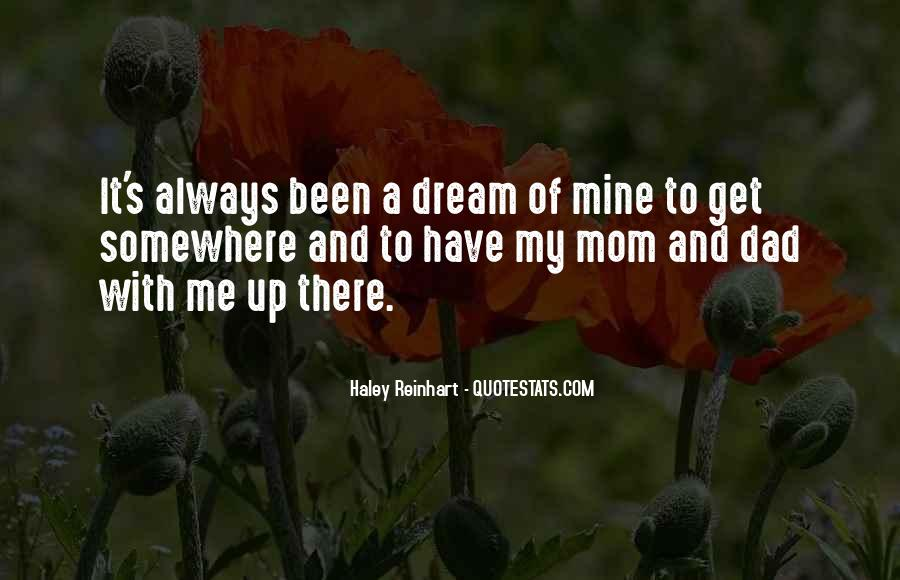 Haley Reinhart Quotes #1088878