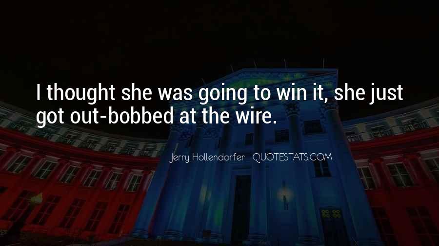 Haley Reinhart Quotes #1625548