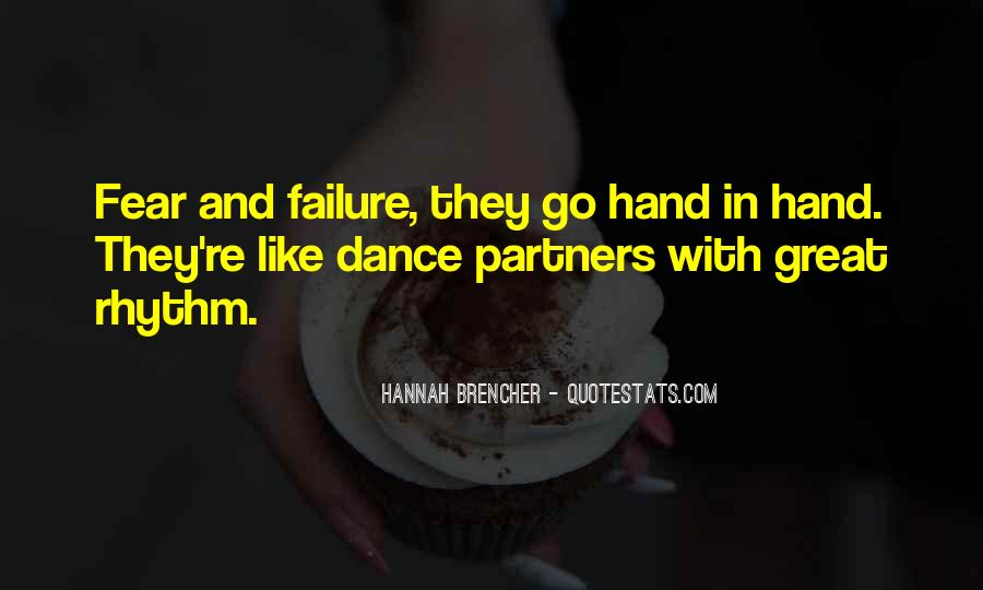 Hannah Brencher Quotes #1509195