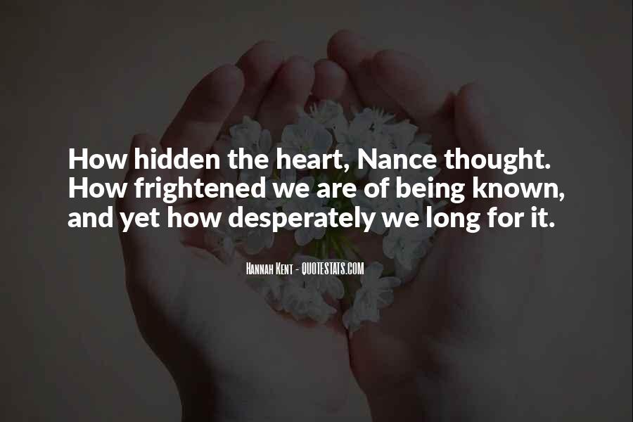 Hannah Kent Quotes #1030851