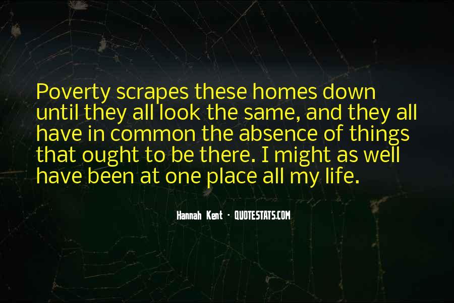 Hannah Kent Quotes #1172458