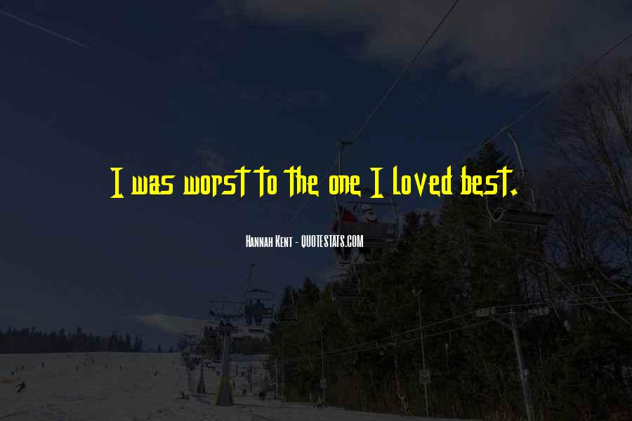 Hannah Kent Quotes #1248262