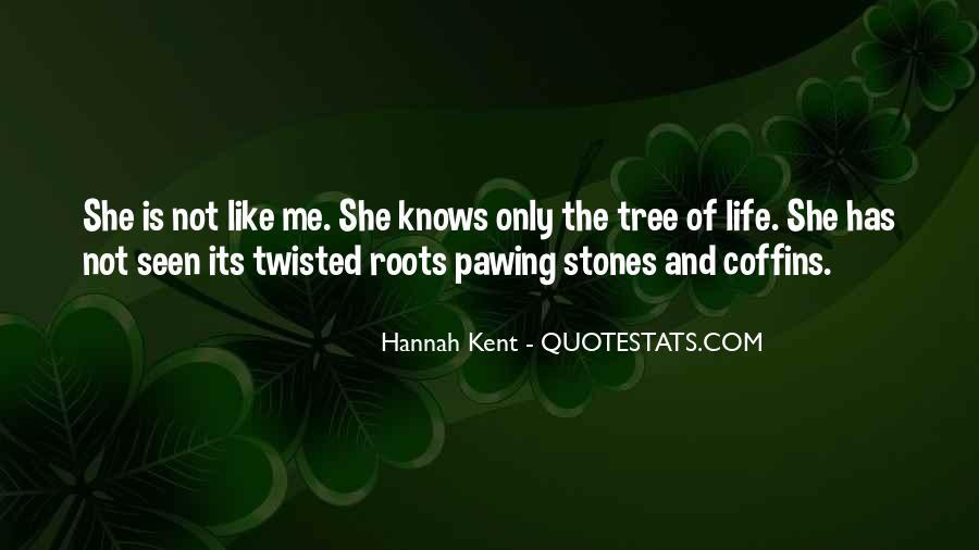 Hannah Kent Quotes #1514771