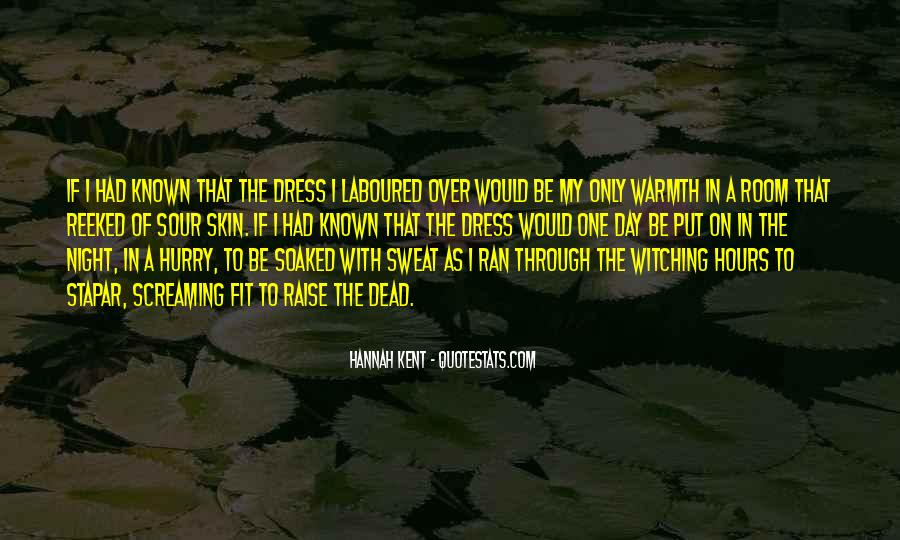 Hannah Kent Quotes #1564258