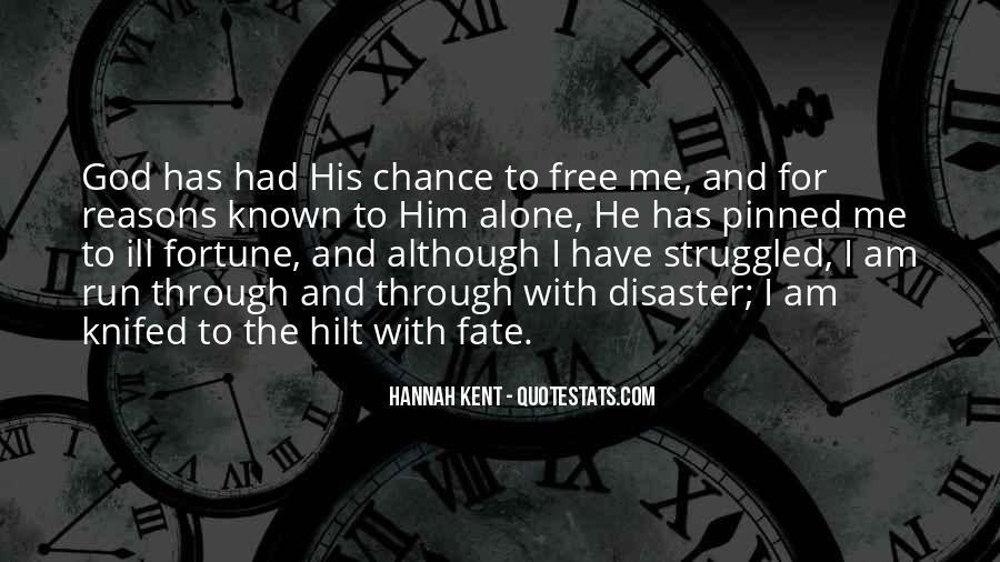 Hannah Kent Quotes #1624993