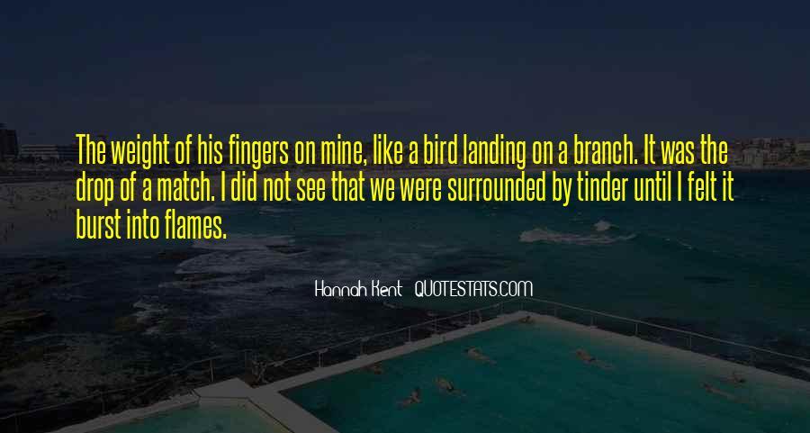 Hannah Kent Quotes #1650082