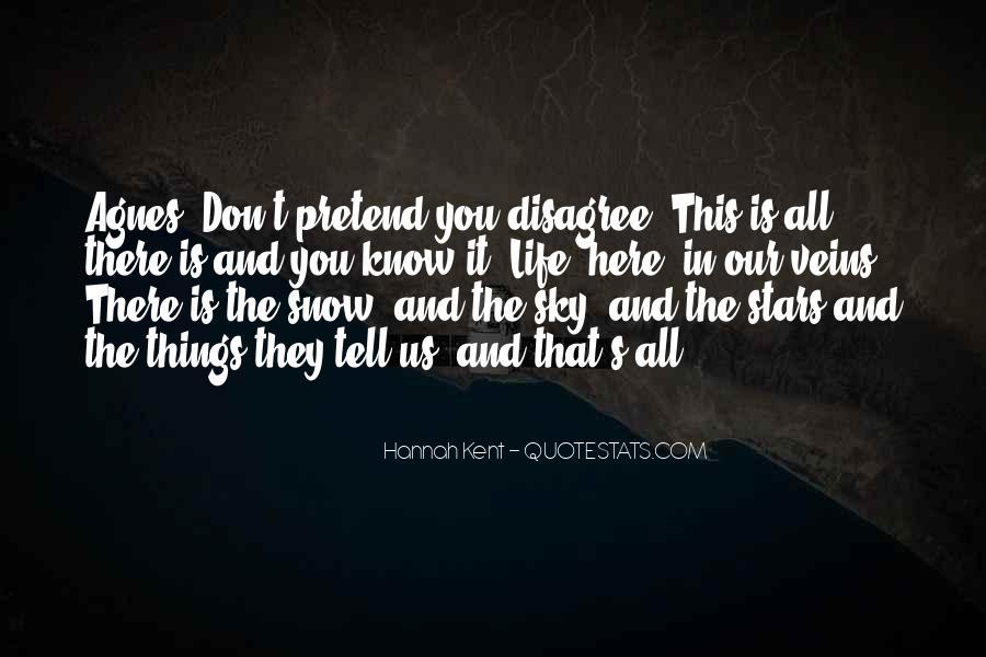 Hannah Kent Quotes #1689717