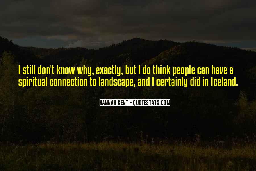 Hannah Kent Quotes #171344