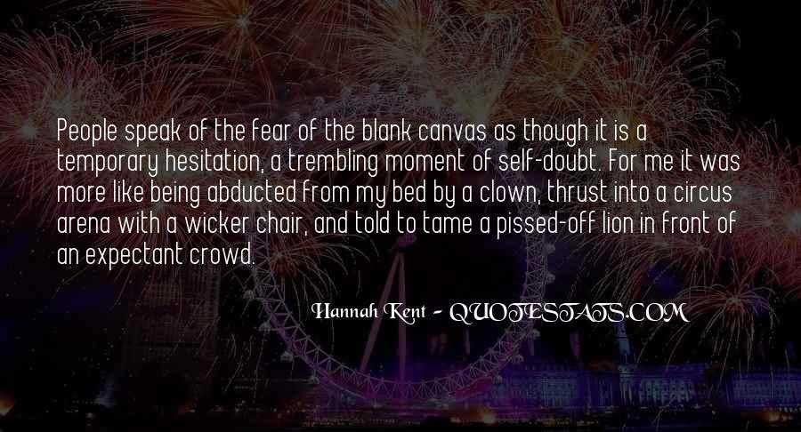 Hannah Kent Quotes #1785097
