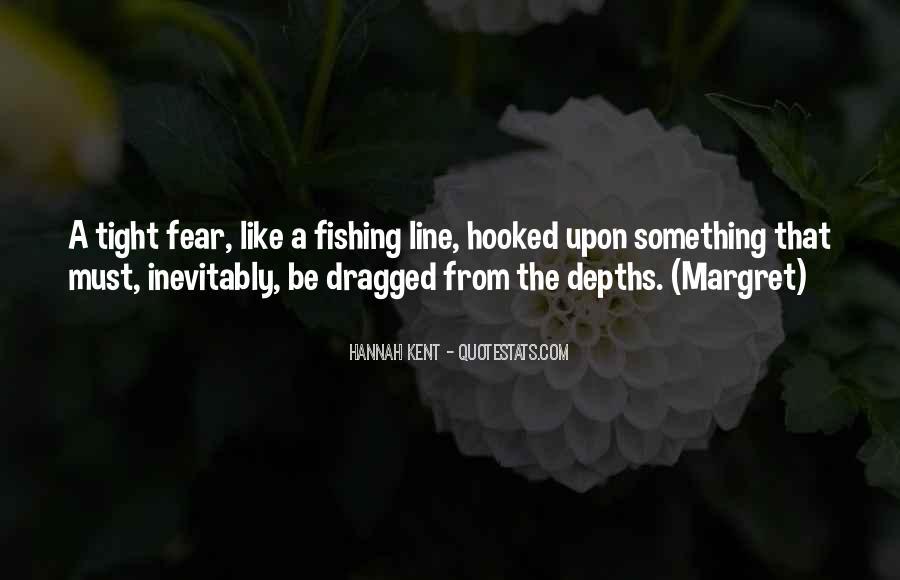 Hannah Kent Quotes #1841949