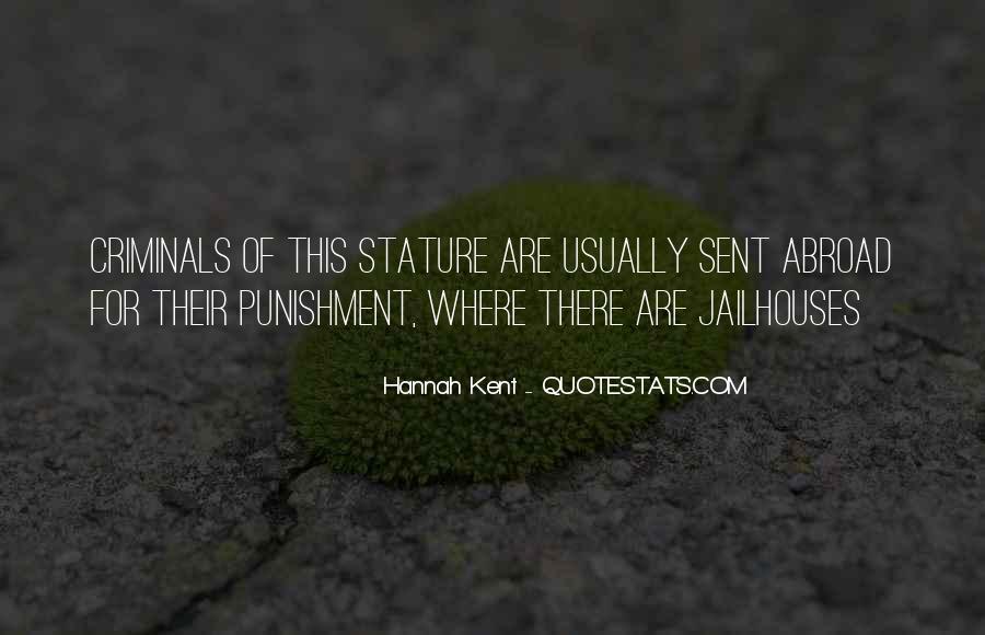 Hannah Kent Quotes #1861603