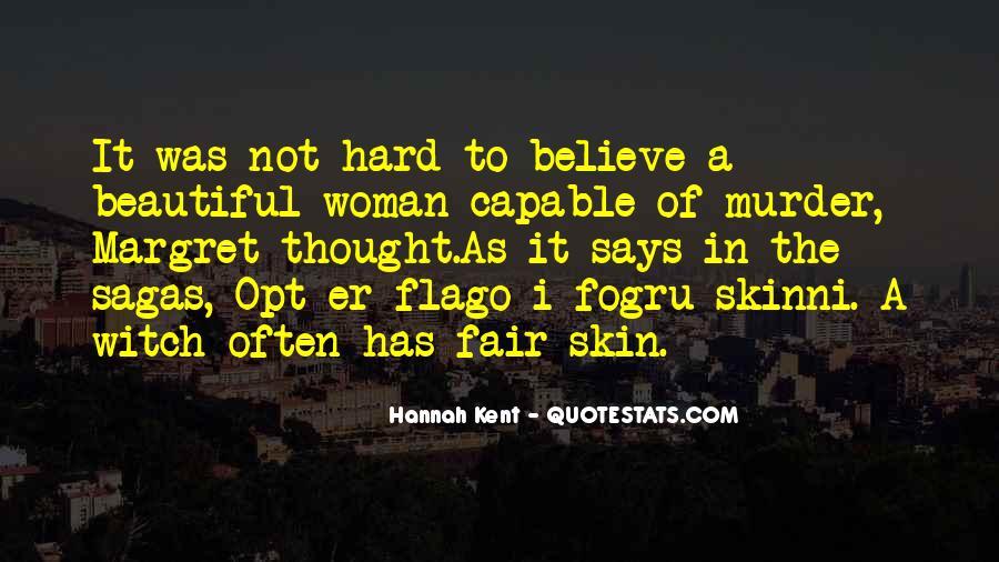 Hannah Kent Quotes #186290