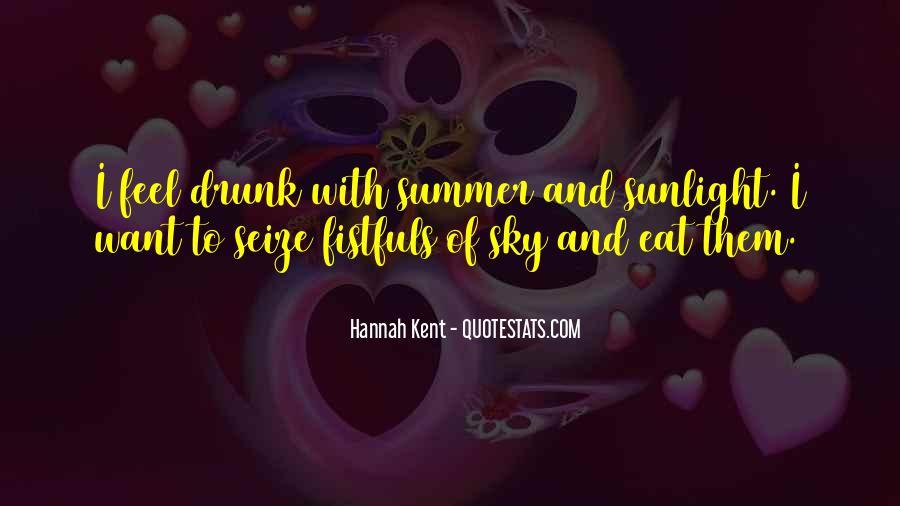 Hannah Kent Quotes #329032