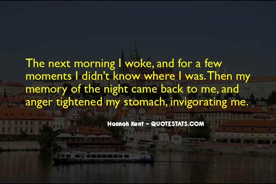 Hannah Kent Quotes #543696