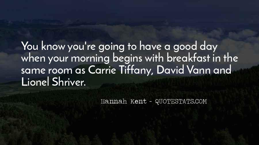 Hannah Kent Quotes #590375