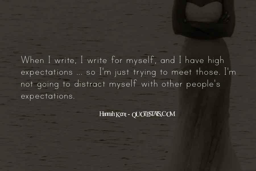 Hannah Kent Quotes #611337