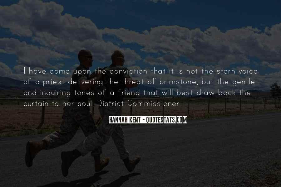 Hannah Kent Quotes #647591