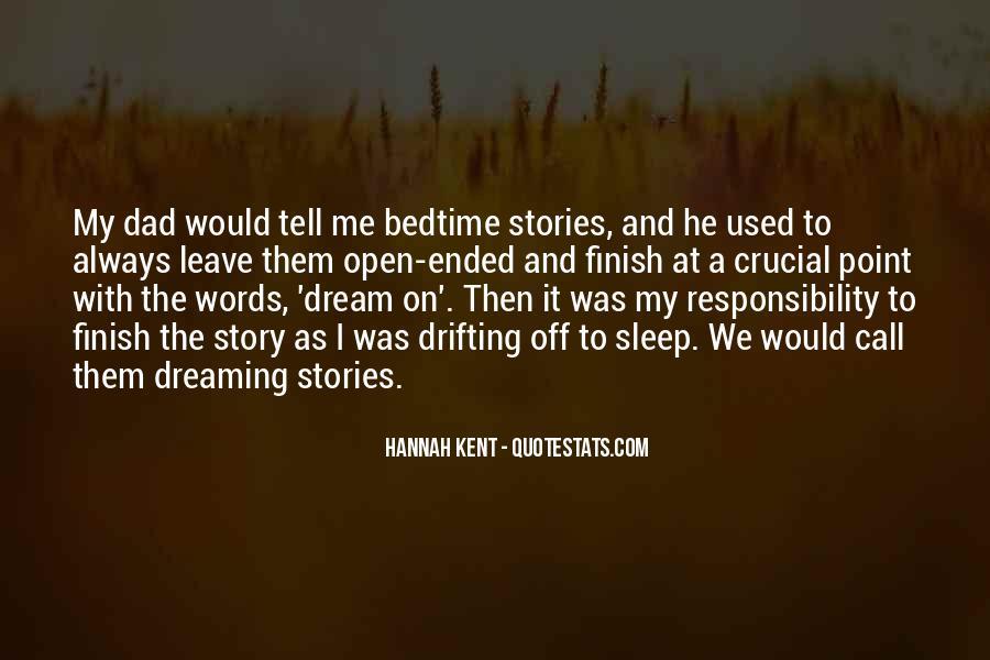 Hannah Kent Quotes #807775