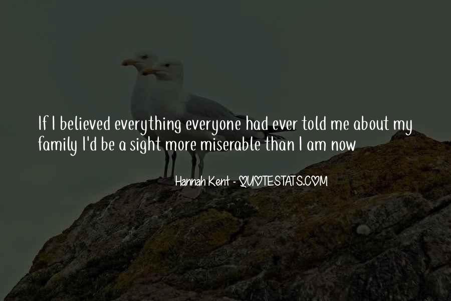 Hannah Kent Quotes #893797