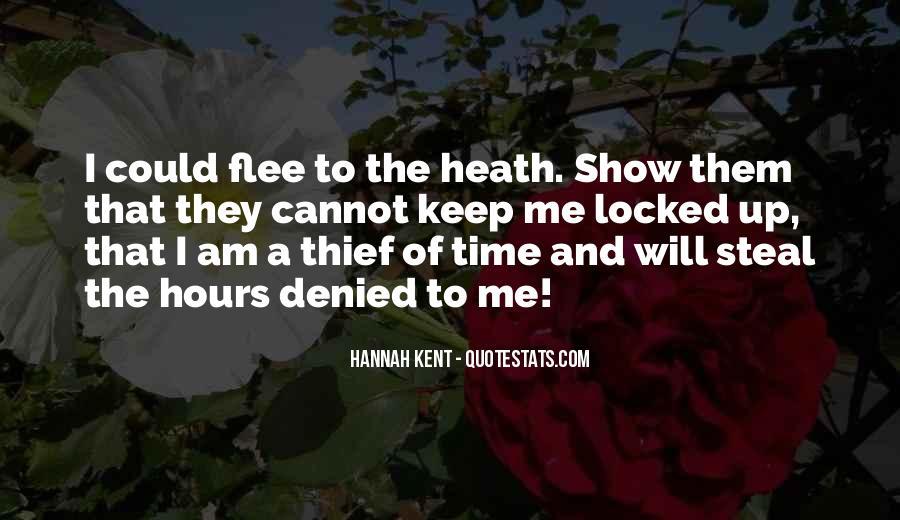Hannah Kent Quotes #899779