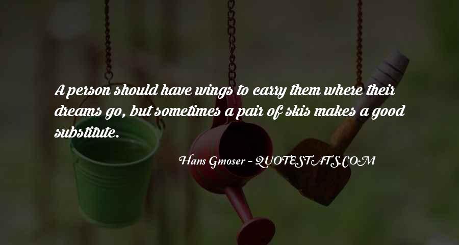 Hans Gmoser Quotes #428858