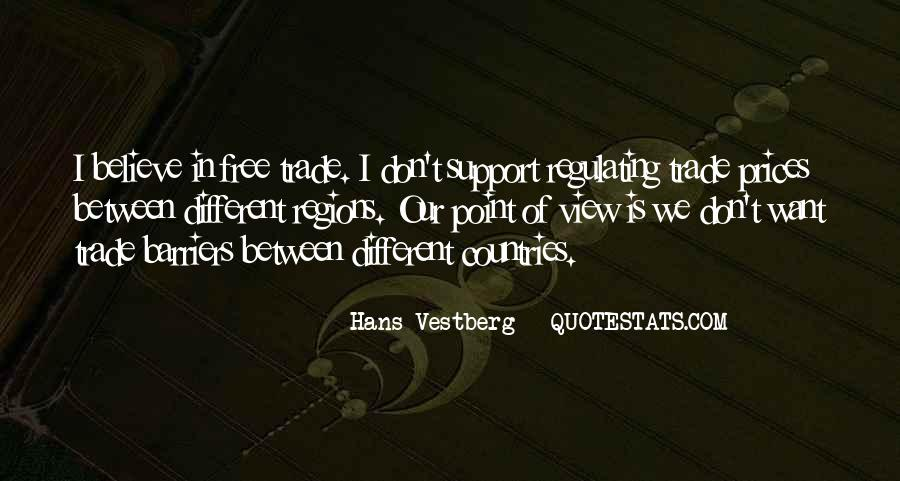 Hans Vestberg Quotes #1071121