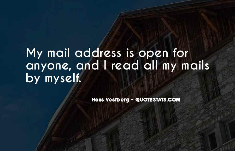 Hans Vestberg Quotes #1113275