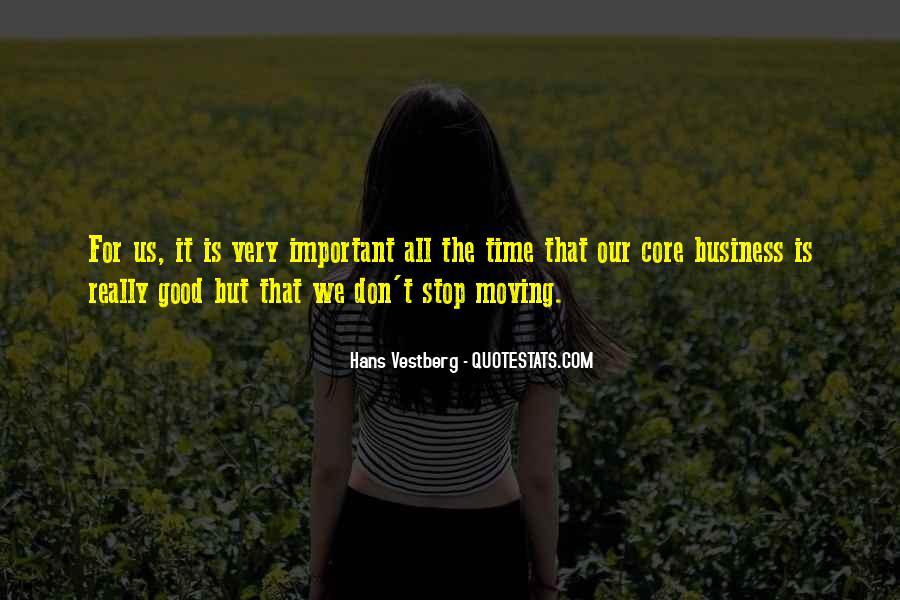Hans Vestberg Quotes #1119766