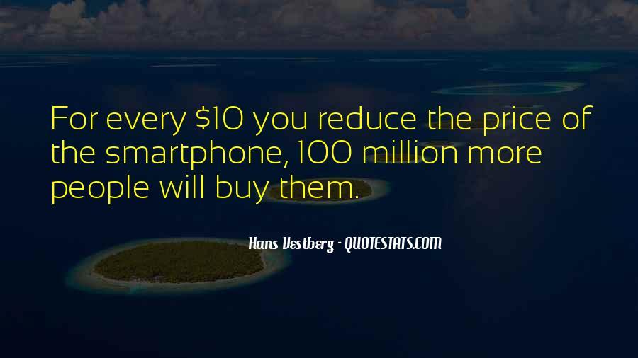 Hans Vestberg Quotes #1192318