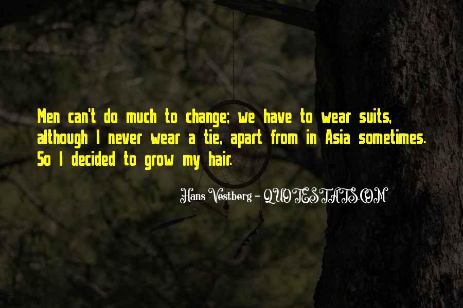 Hans Vestberg Quotes #212052