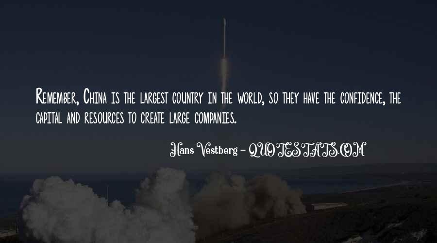 Hans Vestberg Quotes #549245