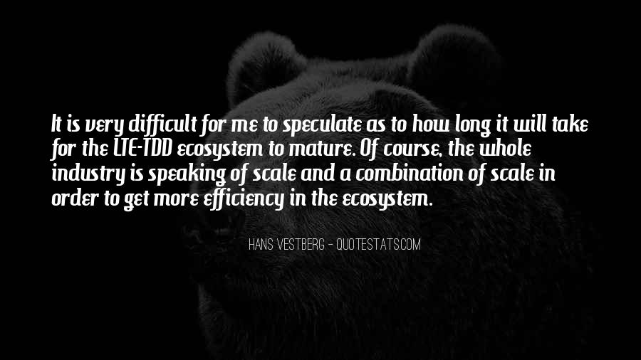 Hans Vestberg Quotes #827073