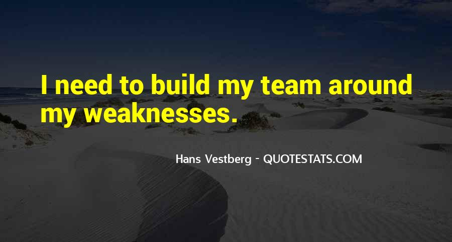 Hans Vestberg Quotes #960578